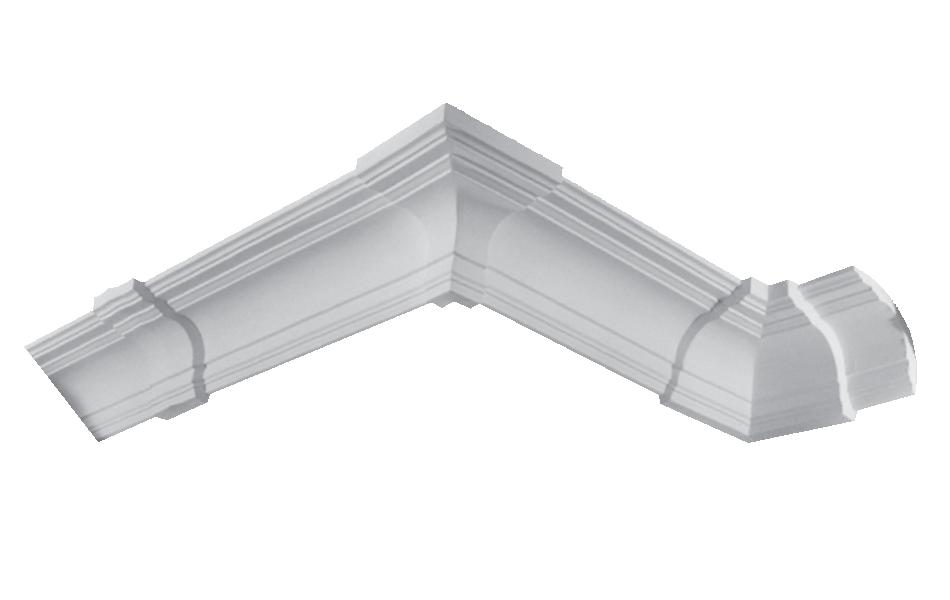 Cornice Internal, External Corner and Joiner Blocks